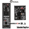 Kittek DPA 601Bi Embedded Amplifier