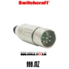 Switchcraft AAA6MZ