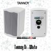 Tannoy Di 5 White
