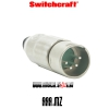 Switchcraft AAA4MZ