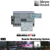 Meyer Sound RMS REMOTE SOFT