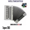 WELTMEISTER TOPAS (IR) 37/96/IV/11/5