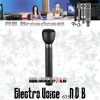 ELECTRO-VOICE 635N/D-B