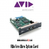 AVID FWx Fire Wire Option Card