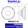 BEYMA 12P80ND