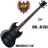 ESP LTD VIPER154 DX STBLK