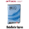 arKaos MediaMaster Express ARMME
