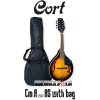 Cort Cm-A150E-AS W/BAG Mandolin