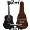 Cort AD 810E-BKS W_BAG