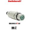 Switchcraft AAA6FZ