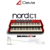 Clavia Nord C1 Combo Organ