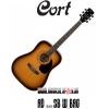Cort AD 880-SB W_BAG