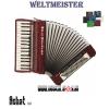 WELTMEISTER ACHAT 80 34/80/III/5/3 CUSTOM